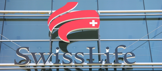 Bild: Swiss Life