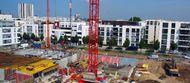Ludwigshafen: Am Rheinufer wird's eng