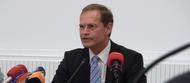 Müller will Regierender Bürgermeister von Berlin werden