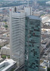 Der Frankfurter Silberturm ist wieder auf dem Markt