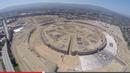Neue Apple-Zentrale sieht aus wie ein Ufo