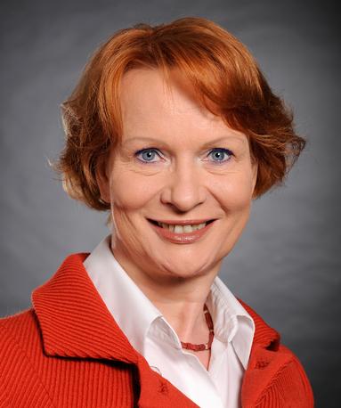 Brigitte Schöne.