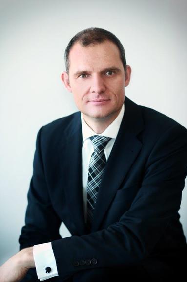 Gerrit M. Sperling.