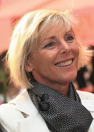 Sabine Anhöck.