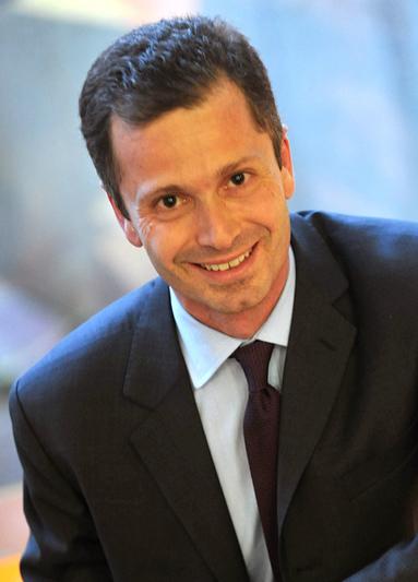 Filippo Rean.