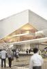 Messe Frankfurt kürt Entwurf für Halle 12