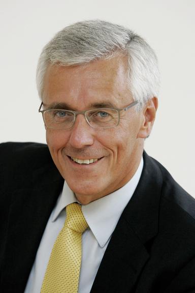 Andreas J. Zehnder.
