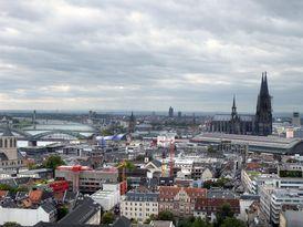 Immer mehr Menschen wollen in Köln leben