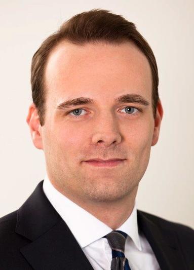 Daniel Werth.