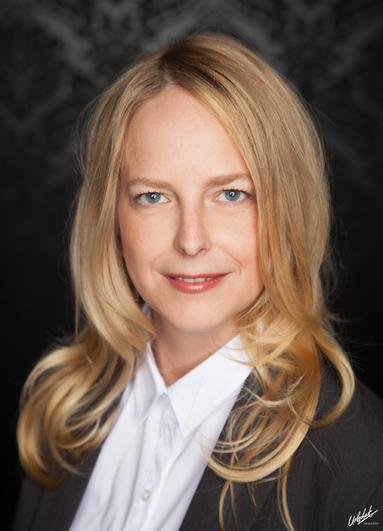 Sandra Bohrisch.