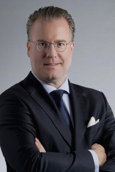Alexander Trobitz.