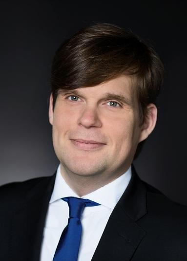 Sascha Hanekopf.