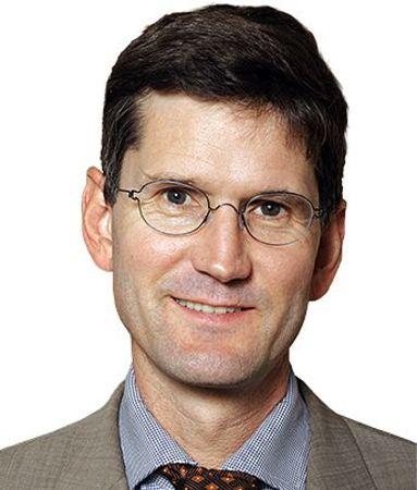 Axel von Goldbeck, scheidender Geschäftsführer des ZIA (B2.220).