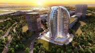 Bild: Zaha Hadid Architects