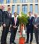 Mit Knick: Hasehaus in Osnabrück eröffnet