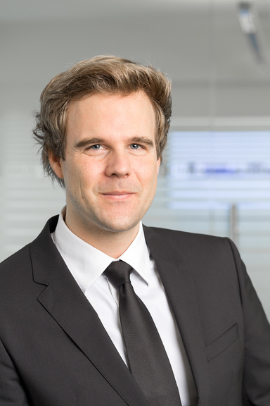 Clemens A. Gallisch.