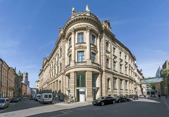Bild: Bayerische Hausbau