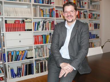 Nico B. Rottke.