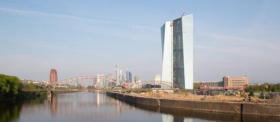 Bild: European Central Bank/Robert Metsch