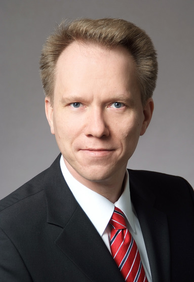 Alexander Kuhlendahl.