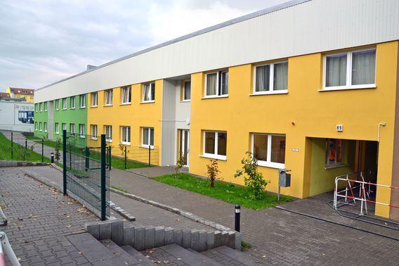 Haarlemer Straße