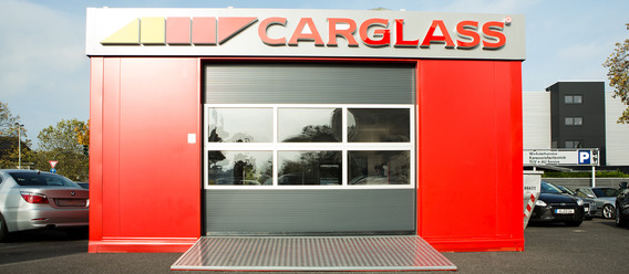 Bild: Carglass