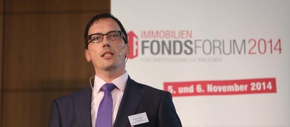Bild: FondsForum/Alexander Sell