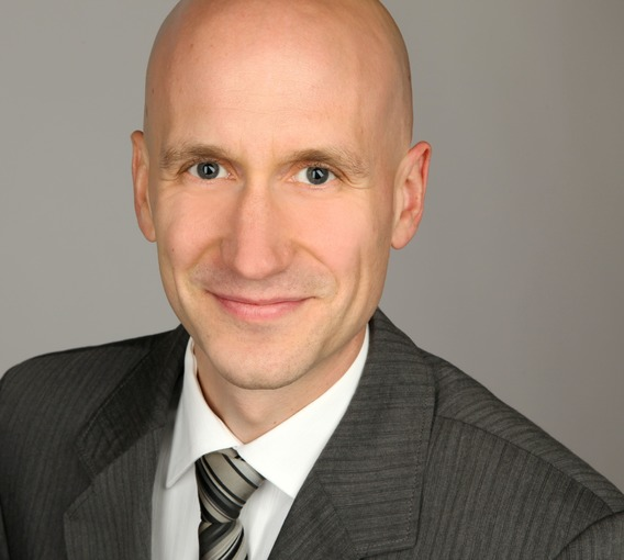 DHBW Ravensburg beruft Jan Specht zum Studiengangsleiter