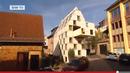 Das Schubladenhaus von Gelnhausen