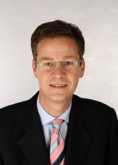 Stephan Mertens.