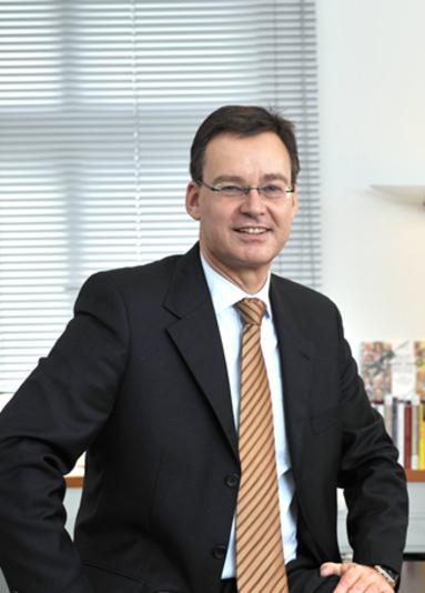 Axel Gedaschko.