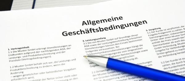 Erlaubte und verbotene Klauseln im Maklervertrag