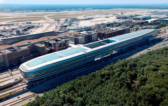 Bild: Fraport