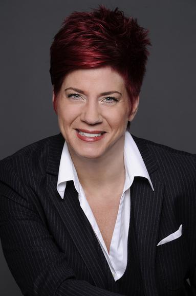 Nicole Unterbusch.