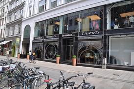 Ladenmieten Hamburg: Neuer Wall überholt Mönckebergstraße