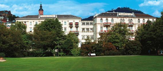 Bild: Steigenberger Hotel Group