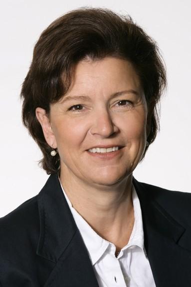 Sabine Fischer.