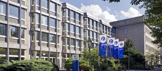 Bild: Zurich Gruppe