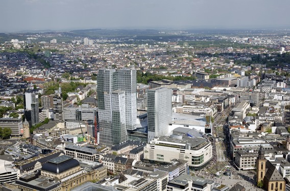 Bild: Palais Quartier