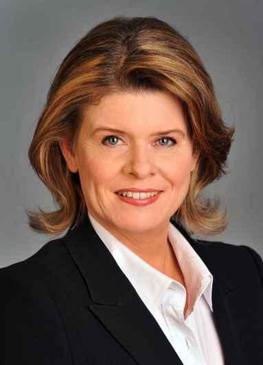 Birgit Lenzen.