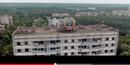 Tschernobyl aus der Vogel- bzw. Drohnenperspektive