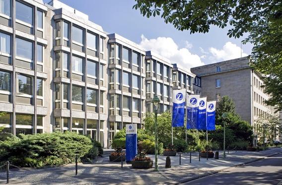 Bild: Zurich Group