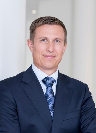 Dirk Zabel.