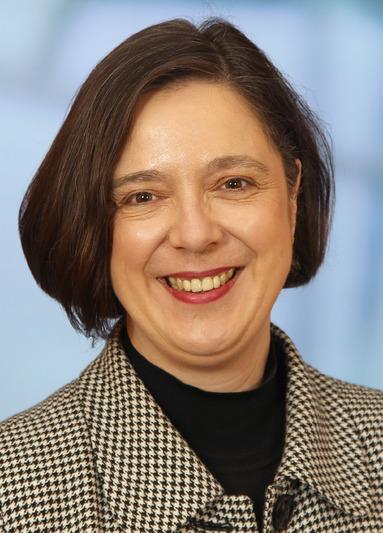 Dr. Ulrike Kirchhoff.