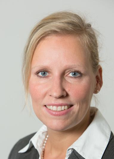 Tanja Pohle.