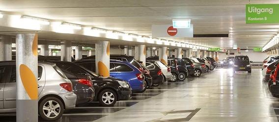 Bouwfonds startet Vertrieb für Parkhausfonds
