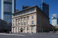 Deutsche Bank verkauft Frankfurter Geschäftshaus Roßmarkt 18