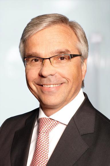 Helmut Rausch.