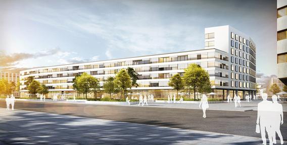Bild: Henchion Reuter Architekten