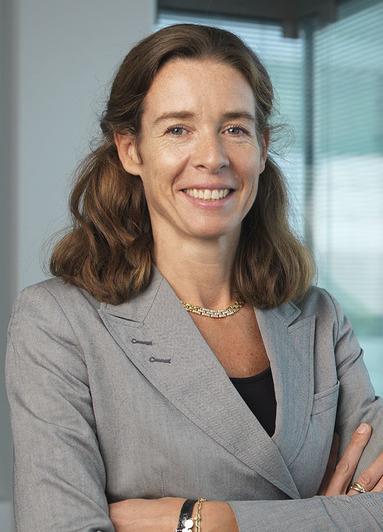 Sophie van Oosterom.